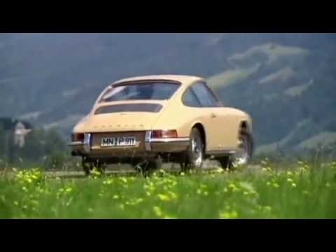 Porsche Ruf Faszination (Documentary film about Ruf Automobile GmbH)