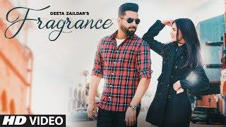 Geeta Zaildar: Fragrance (Full Song) Jassi X | Vicky Dhaliwal | Latest Punjabi Songs 2019
