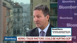Trump's Trade Policies Hurt Republican Votes, Herro Says
