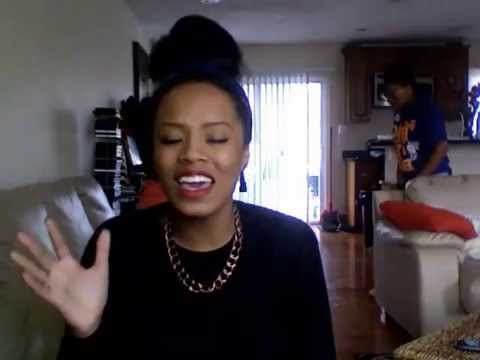 Beyonce-Speechless (Cover)