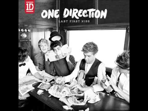 One Direction- Take Me Home -Last First Kiss