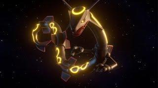 The Legendary Rayquaza Returns to Pokémon GO!