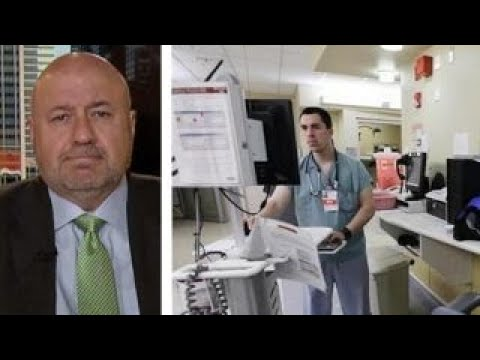 Dr. Manny on the shutdown's impact on public health