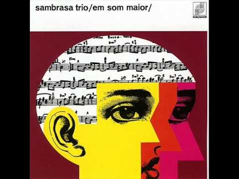Sambrasa Trio (Hermeto Pascoal, Airto Moreira & Humberto Clayber) - João Sem Braço