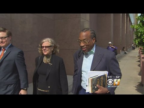 Price Absent At Courthouse As Jurors Enter Day 6 Of Deliberations