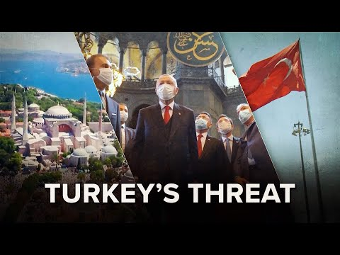 Turkey's Threat | Christian World News - November 20, 2020