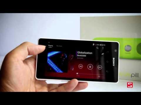 Schannel   Đánh giá chi tiết Xperia ZR   CellphoneS   YouTube