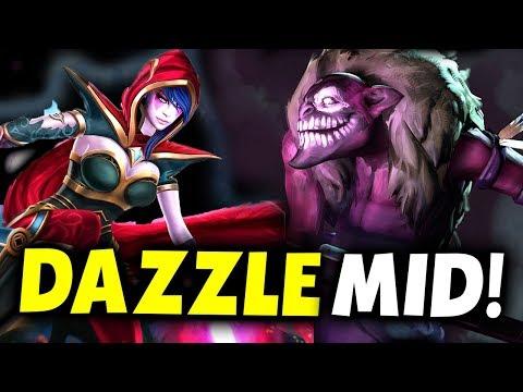 DAZZLE MID! - FORWARD vs GAMBIT - KUALA LUMPUR MAJOR DOTA 2