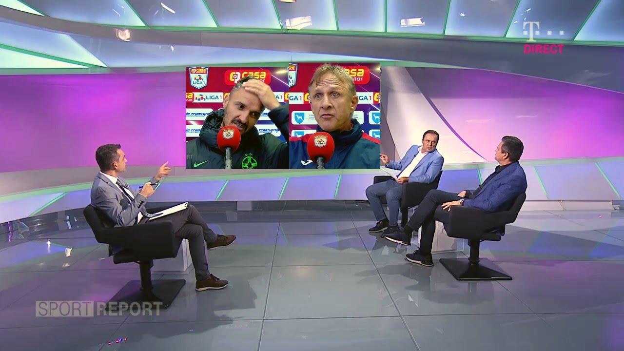"""FCSB, criticată după victoria cu Chindia. """"Nu pot să îi felicit. Nu ne-au dat mingea"""""""