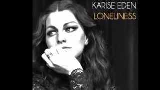 KARISE EDEN We Got The Night