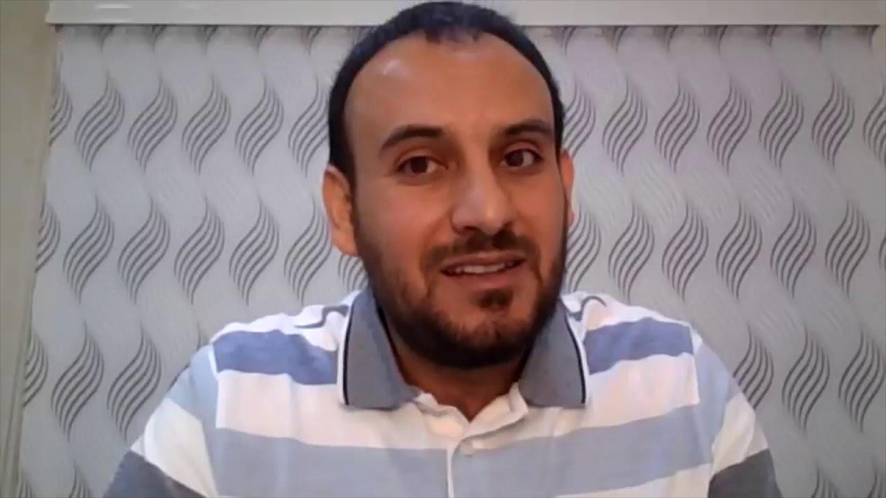 كيف اعرض مشروعي التسويقي / المدرب لؤي محمد