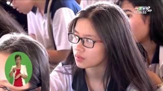 Rèn luyện kỹ năng sống cho học sinh THCS - THPT