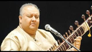 Ustad Shujaat Hussain Khan - Hazaron Khwahishein - Mirza Ghalib - by roothmens