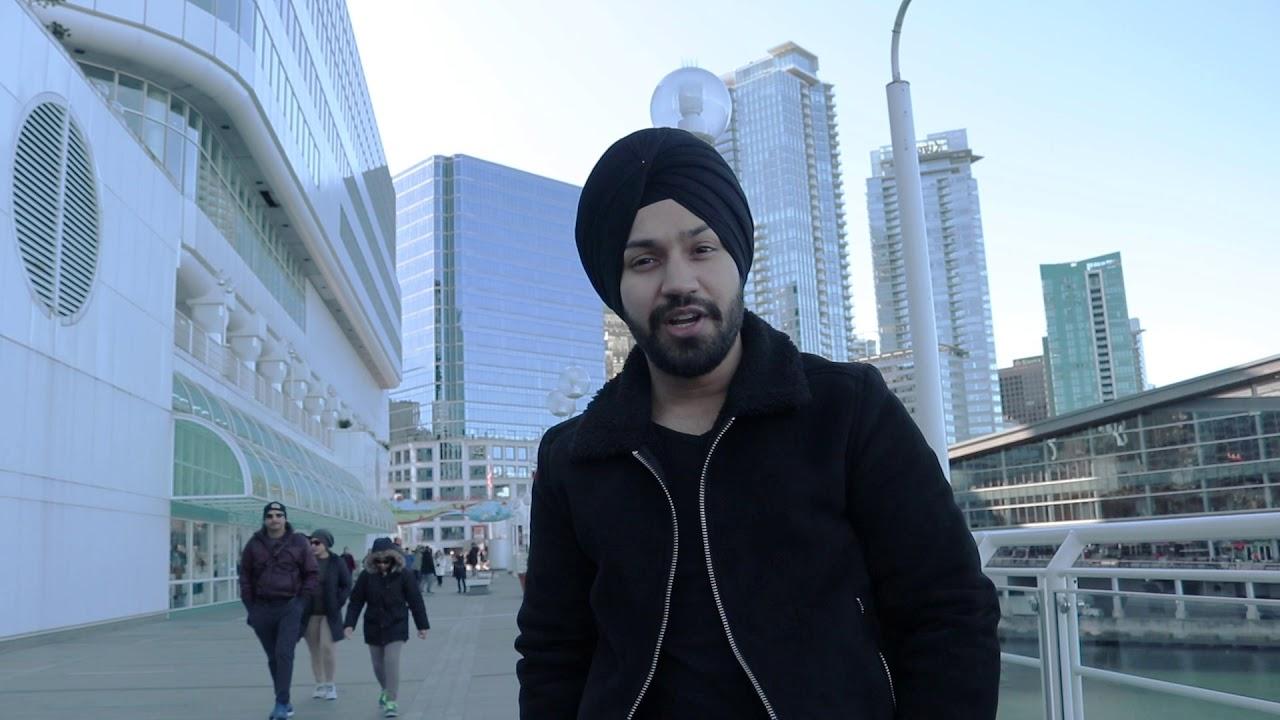 Punjabi z Vancouveru