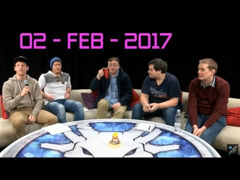 OldSchool RuneScape Q&A - 02 February 2017 - OSRS Optimised