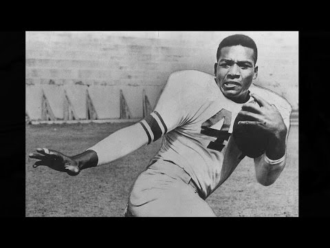 Jim Brown: Syracuse University top sports figures of all time