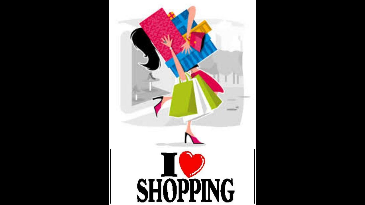 .: I Love Shopping :.