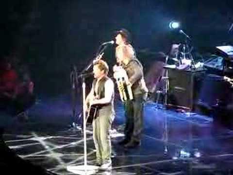 Bon Jovi - Miss 4th of July 3/15/08 mp3