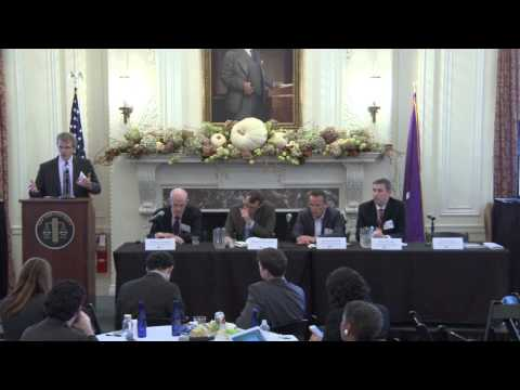 The Future of US Climate Policy - US Carbon Markets: Clean Air Act § 111(d) & Beyond