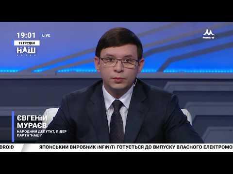 Мураев: Кредиты МВФ