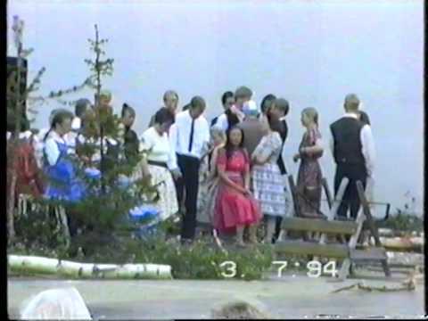 Jutajaiset 1994 kooste