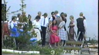 Repeat youtube video Jutajaiset 1994 kooste