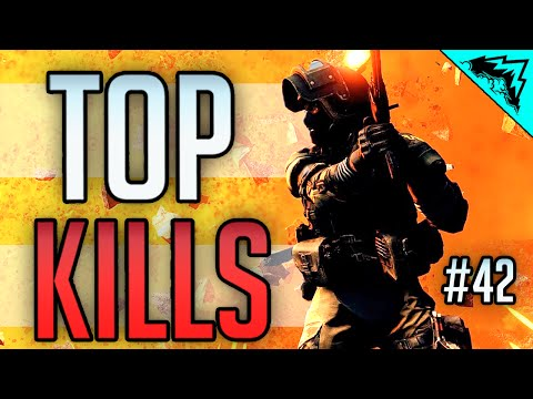 Battlefield 4 Top Plays of the Week - Best Rendezook RPG Jet/Helicopter Takedown Clips - WBCW 42