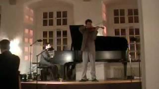 Lengersdorf Music: Brahms Ungarischer Tanz f-Moll No. 17