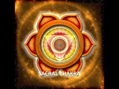 Sacral Chakra Dance & Integration Video