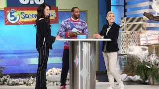 The Ellen Show (TV Program)