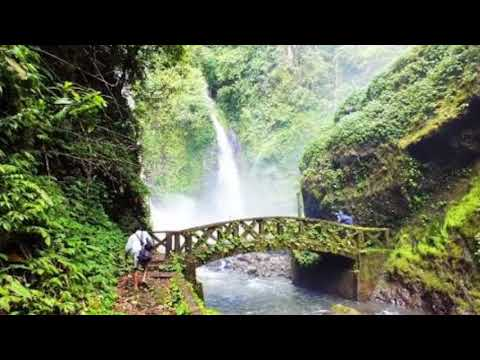 5 Tempat wisata yg wajib di kunjungi di Manado