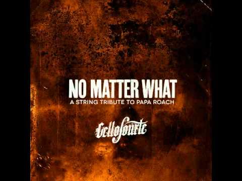 No Matter What (a String Tribute) - Cellofourte
