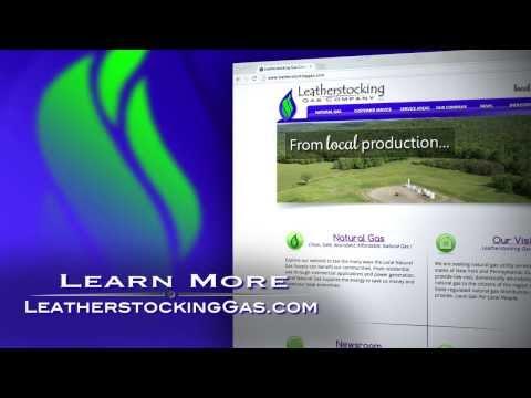 Pipeline Development in Susquehanna County, PA - Leatherstocking EnergyExpo