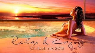 Best chillout mix  Beautiful vocal chill out 2017