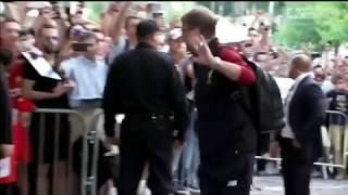 Senyuman Lebar Klopp di Kiev, Ukraina Pertanda Baik? | Mo Salah, Firmino, Sane
