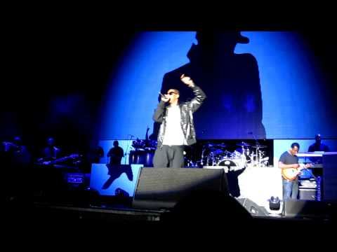 Jay-Z Michael Jackson Tribute / Can I Live HD (Live Chicago 7/7/09)