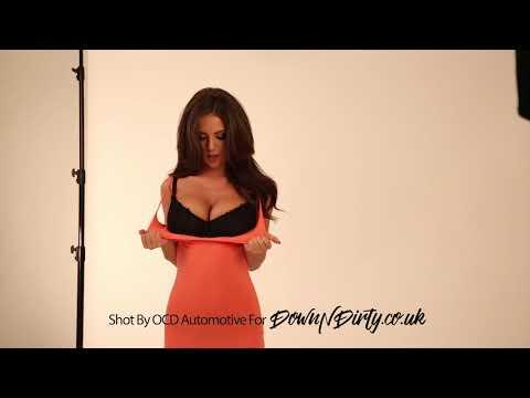 Busty glamor videos