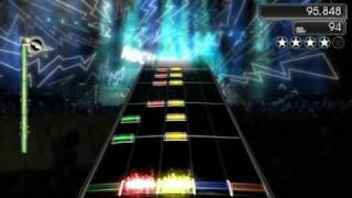 Melina Theme - Paparazzi - Frets on Fire