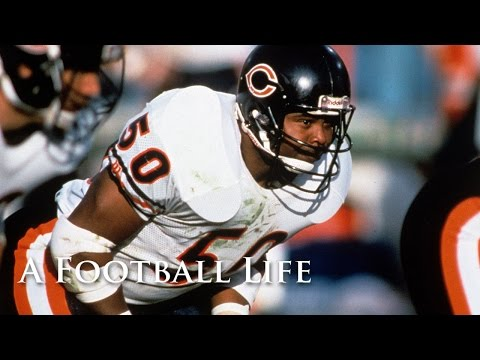 A Football Life: Mike Singletary (Preview) | NFL Network