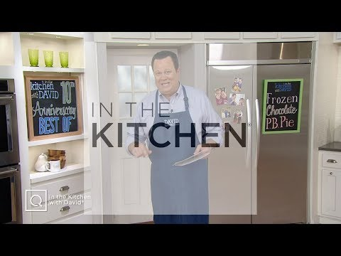 In The Kitchen With David | May 5, 2019