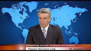 Nuklearkrieg zwischen Nordkorea und Amerika?