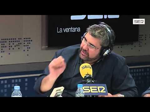 'Flo' se ríe con 'Todo por la radio'. Cadena SER