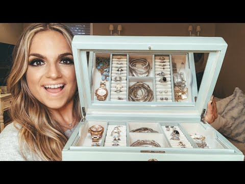 MY JEWELRY COLLECTION | Deanna Pandolfo
