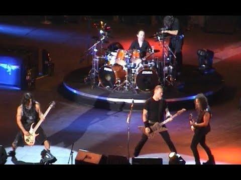 Metallica - Nimes, France [2009.07.07] Full Concert - 2nd Source