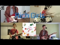 Rich Girls - The Virgins//Solo Guy Band Cover