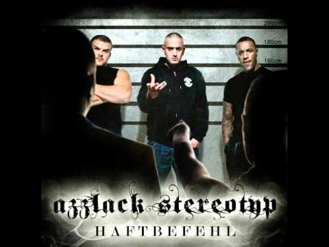 Haftbefehl - Ja Ja Ve Ve [Azzlack Stereotyp]