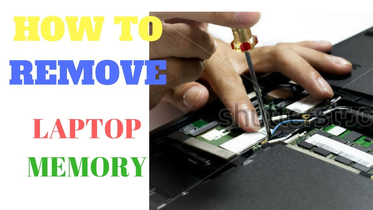 how to delete all memory on laptop