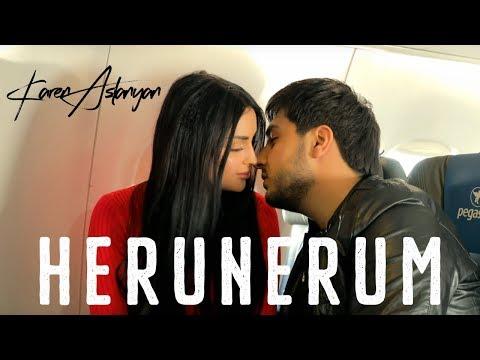 Karen Aslanyan - Herunerum (2019)