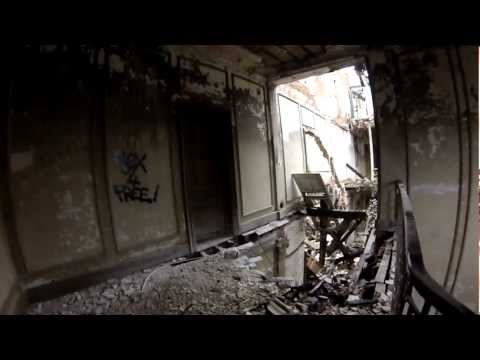 URBEX-VIDEO #7 - Le Trésor du public