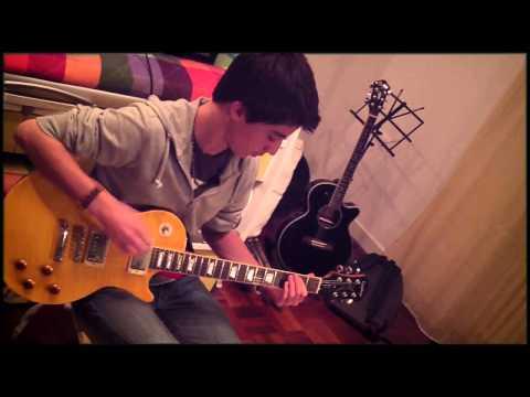 Vasco Rossi - Gioca con Me (Stefano Andrigo cover)